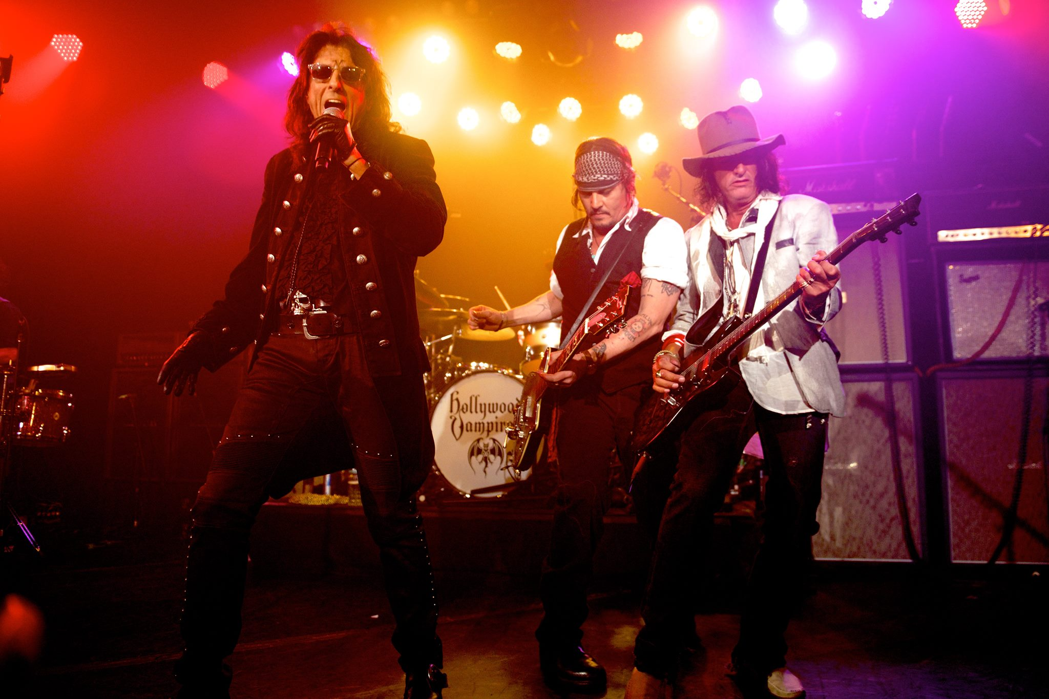 hollywoodvamps